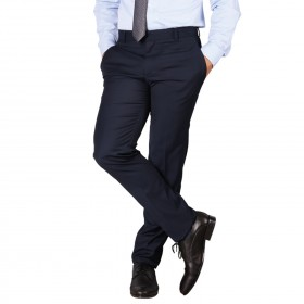 SALINE  Men's suit trousers