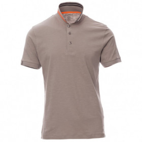 PAYPER NAUTIC LIGHT GREY Polo t-shirt