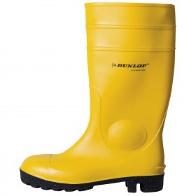 DUNLOP PROTOMASTOR S5 Rubber boots