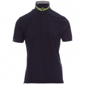 PAYPER NAUTIC NAVY Polo t-shirt
