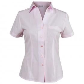LEA PINK Lady's short sleeve shirt