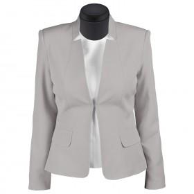 KARINA BEIGE Lady's blazer