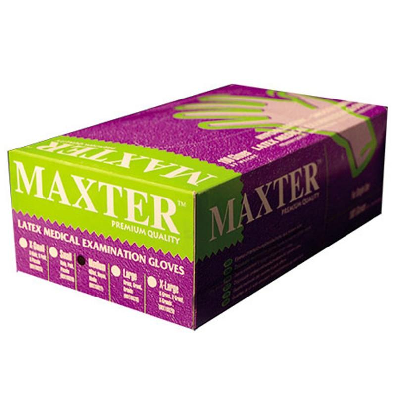 MAXTER LATEX