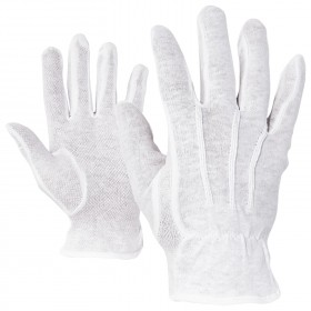 BUSTARD Sewn gloves