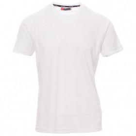 PAYPER RUNNER WHITE T-shirt 1