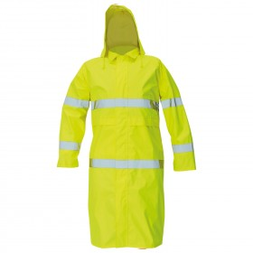 GORDON HV YELLOW Rain coat