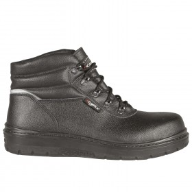 ASPHALT S2 P HRO HI SRA Safety shoes