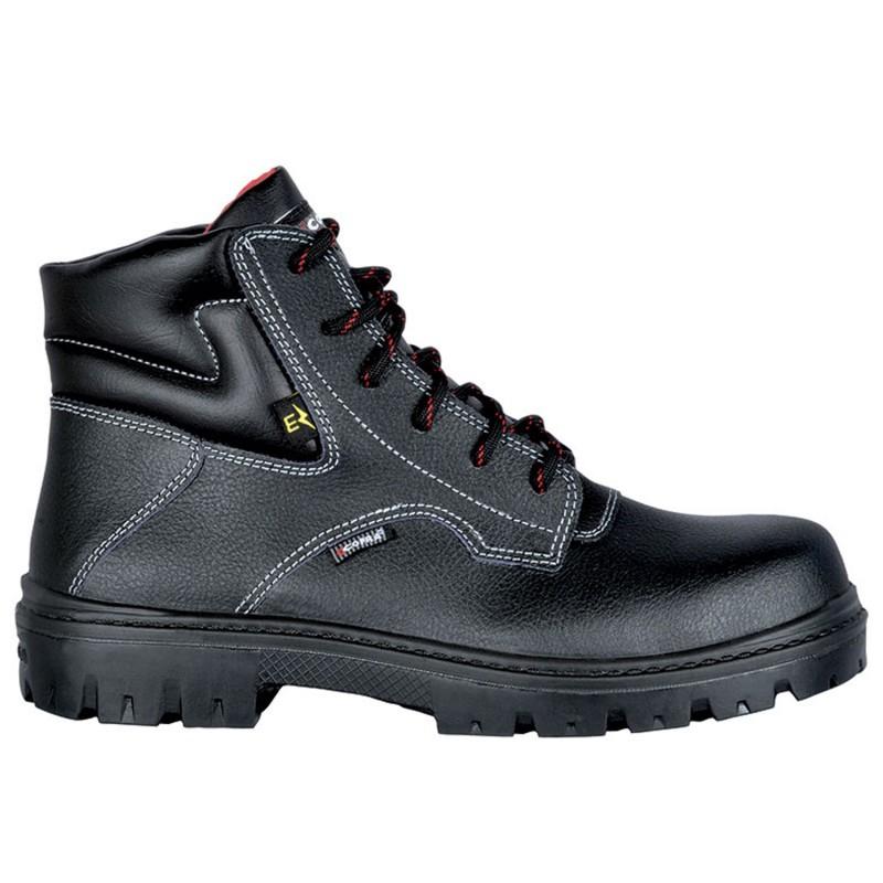 Работни обувки ELECTRICAL BIS SB E P WRU FO SRC