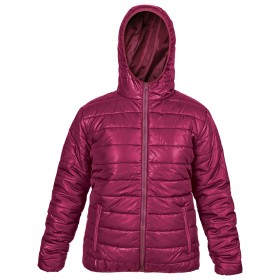 FLASH BORDEAUX Lady's jacket 1