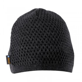 VAIL BLACK Winter hat
