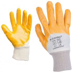 HARRIER ECO Nitrile dipped gloves