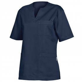 SIENA NAVY Lady's medical tunic