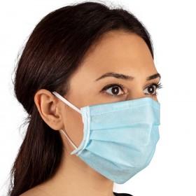 Хигиенна маска SANI STENSO 50 бр. 1