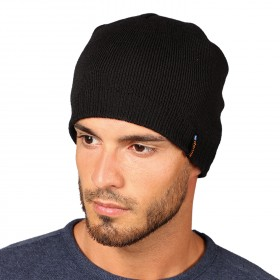 AUSTIN BLACK Winter hat