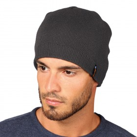 AUSTIN GREY Winter hat