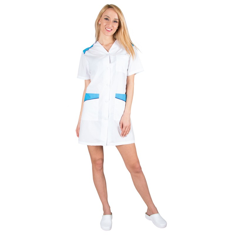 M12 Lady's medical apron