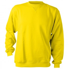 TOURS YELLOW Long sleeve t-shirt