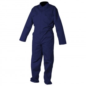 V5 DARK BLUE Work overall