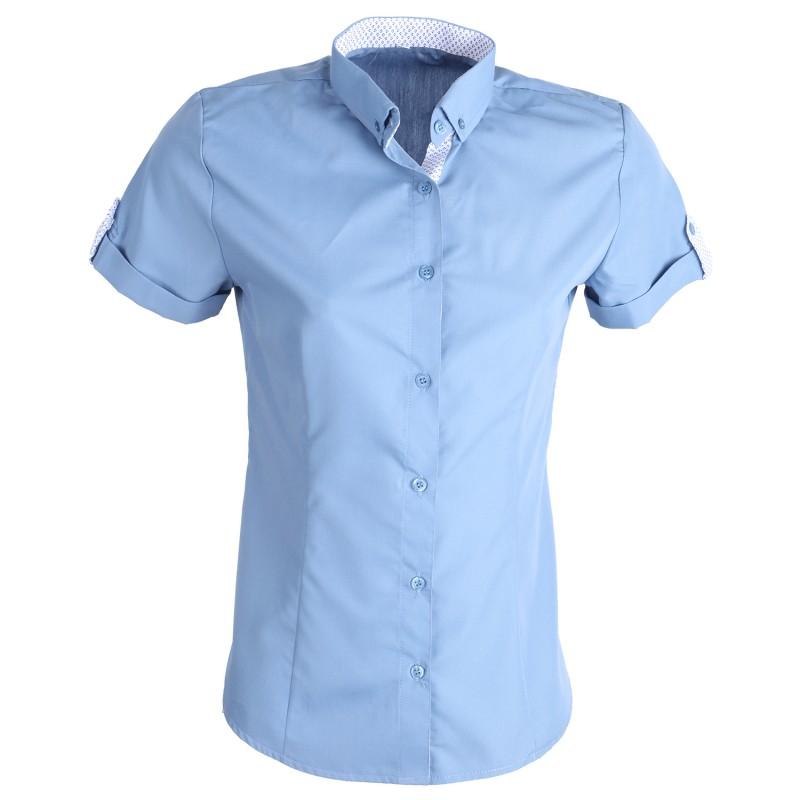 Дамска риза PORTO FINO BLUE