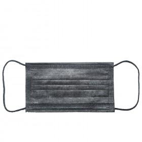 Хигиенна маска SANI EVO BLACK 50 бр. 1