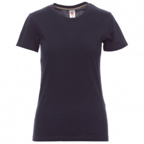 PAYPER SUNSET NAVY Lady's t-shirt