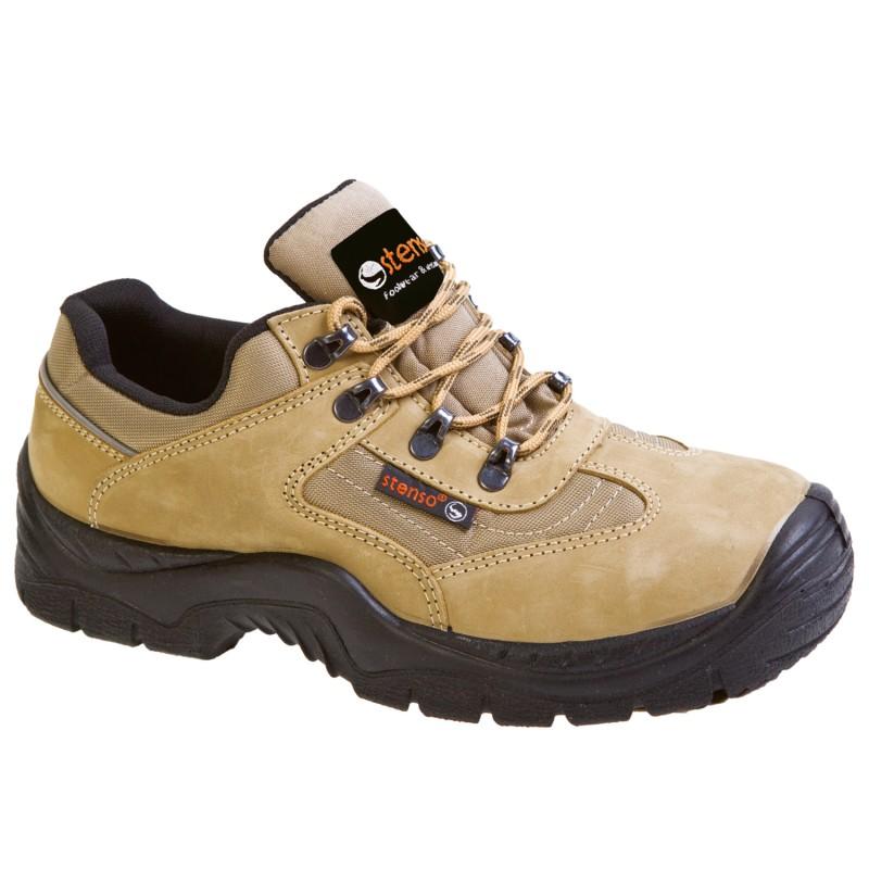 Работни обувки ARIZONA LOW S1P