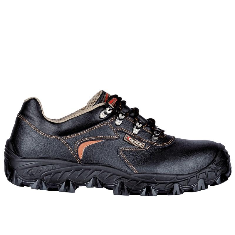 Работни обувки NEW CASPIAN S3 SRC