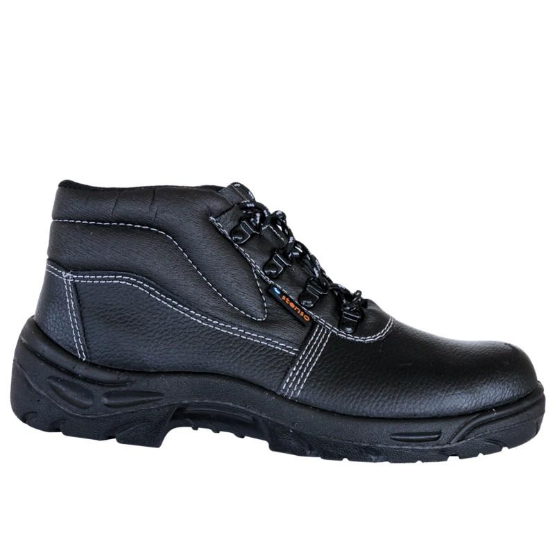 Работни обувки BASIC ANKLE S1