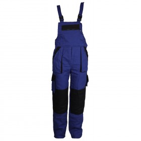 MAX WINTER Work bib pants