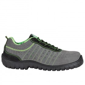 SAILOR GREY S1P SRC Safety shoes