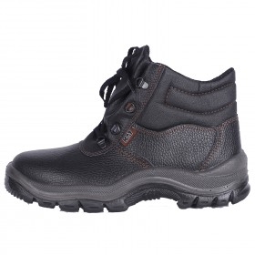 TRACKLESS S3 SRC Safety shoes
