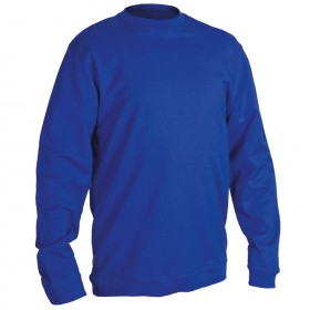 GROSSO ROYAL BLUE Long sleeve t-shirt