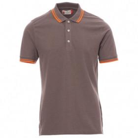 PAYPER SKIPPER MELANGE Polo shirt 1