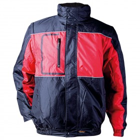 LUPUS RED Jacket