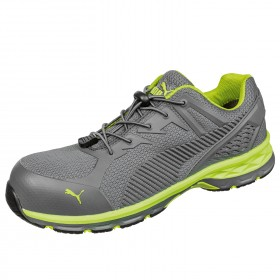 PUMA FUSE MOTION GREEN LOW S1P HRO SRA