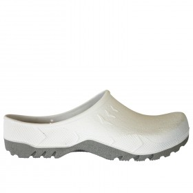 CROCS WHITE Slippers