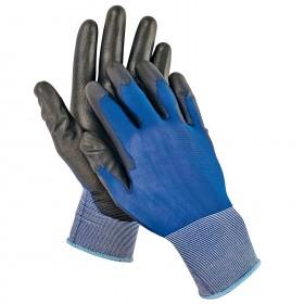 SMEW Polyurethane dipped gloves
