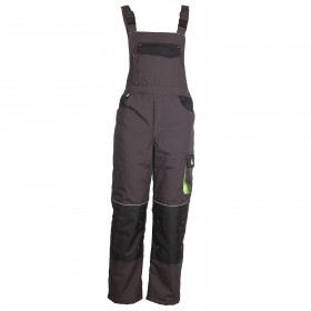 EMERTON WINTER BIBPANTS