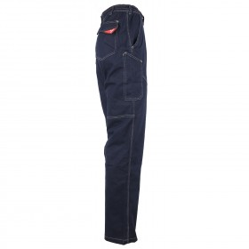 PAYPER WORKER STRETCH Ttrousers 4