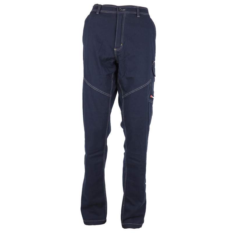 PAYPER WORKER STRETCH Ttrousers