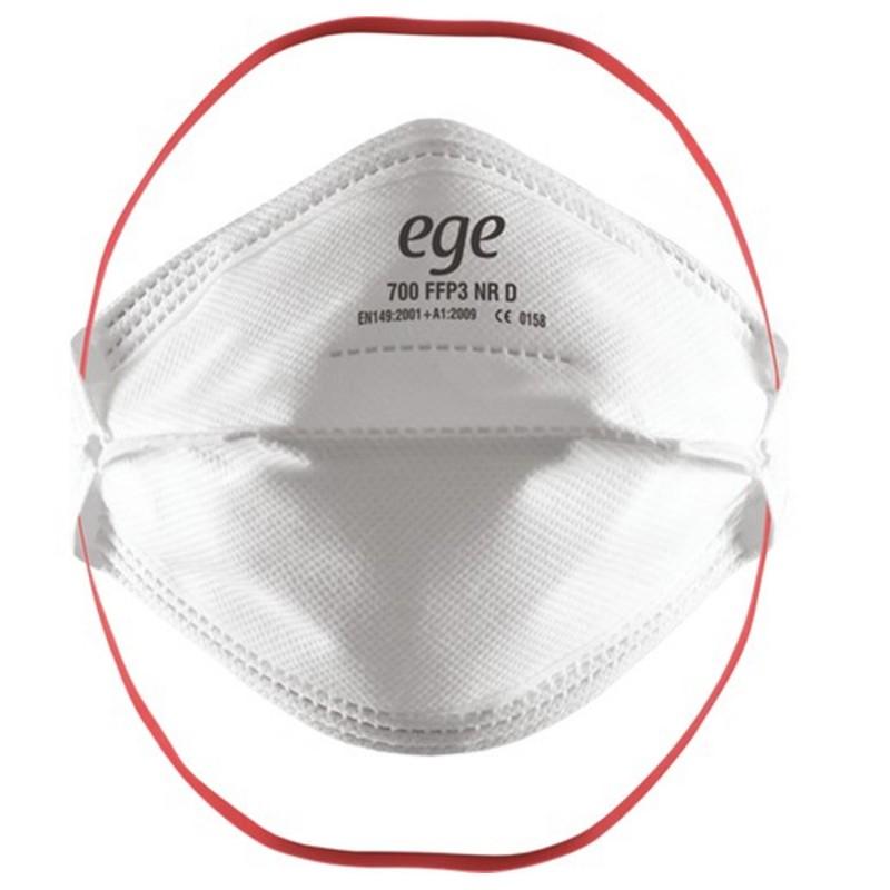Респиратор EGE 700 FFP3 NR D