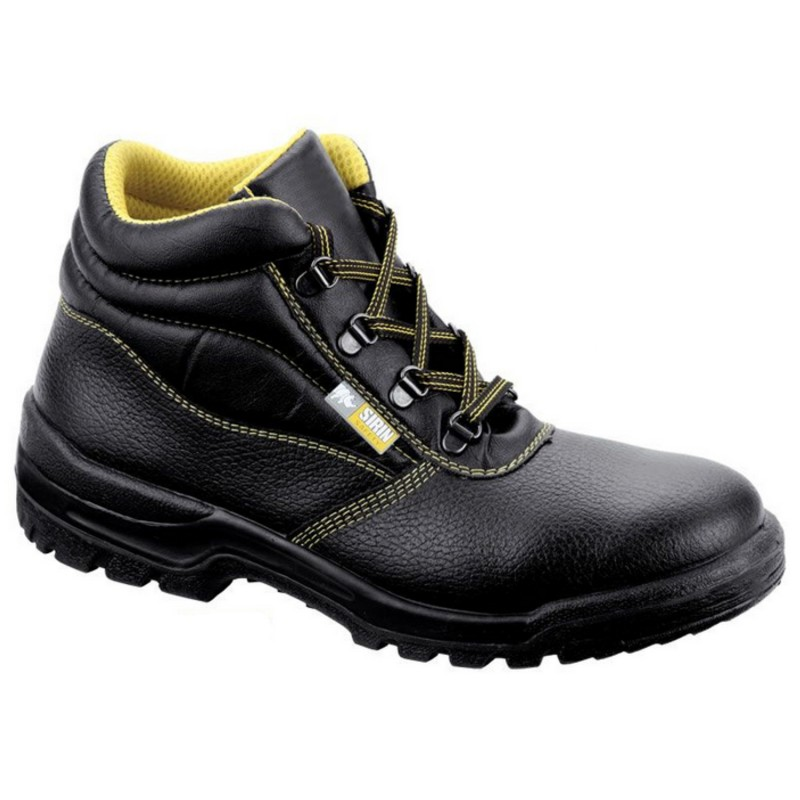 BORA S1 Safety shoes