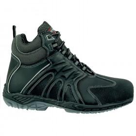 Работни обувки BACK HAND S3 SRC 1