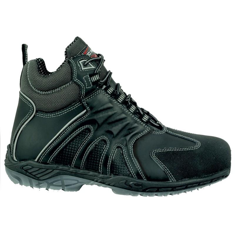 Работни обувки BACK HAND S3 SRC