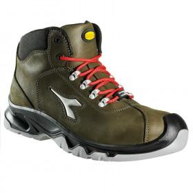 DIADORA HI DIABLO S3 SRC-CI Safety shoes