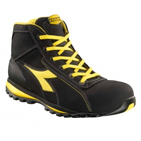 DIADORA GLOVE II HIGH S3 HRO SRA Safety shoes