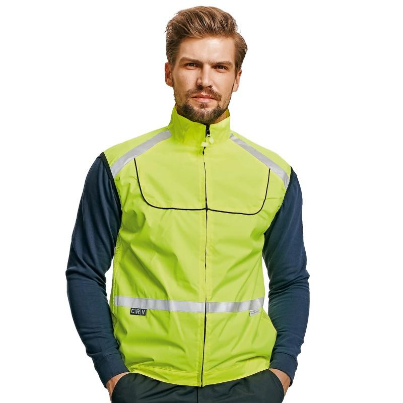 TEKKA High visibility vest