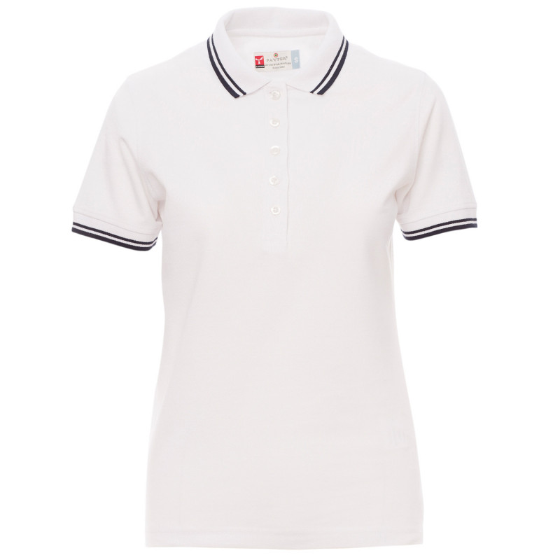 PAYPER SKIPPER LADY POLO SHIRT