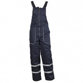 COLLINS WINTER T/C Work bib pants