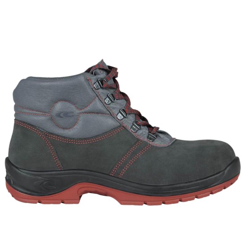 Работни обувки DACHDECKER 03 HRO SRC FO